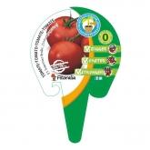 Plantón Tomate Summer Frolic injertado maceta 10,5 cm de diámetro