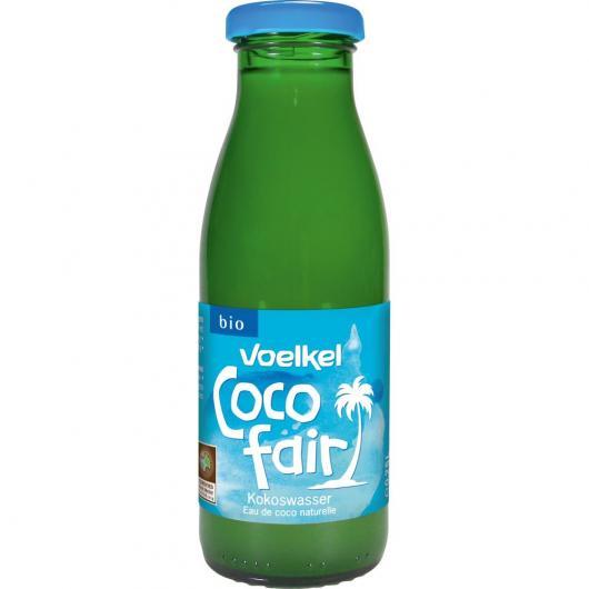 Acqua di Cocco pura bio Voelkel 250 ml bio