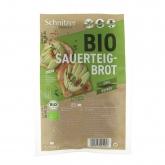 Pane di Chia e farina di quinoa senza glutine Schnitzer 500 g bio