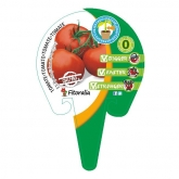 Plantón Tomate Pyros injertado maceta 10,5 cm de diámetro
