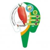 Plantón Tomate Cornabel injertado maceta 10,5 cm de diámetro