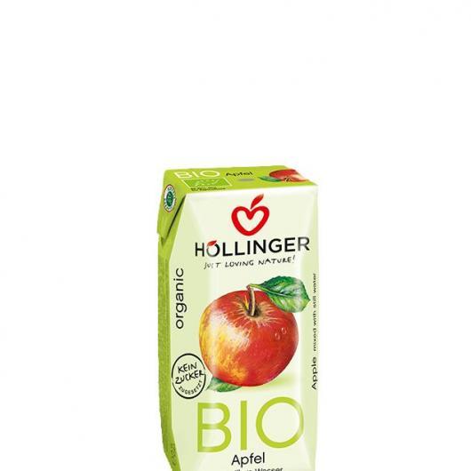 Succo di Mela bio Hoellinger 200 ml