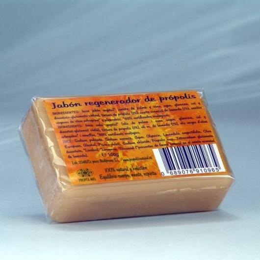 Savon de Propolis Écologique Propo-mel 100 g