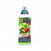 Fertilizante Fresas e frutos vermelhos Compo 500 ml