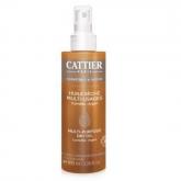 Olio secco BIO Sublime Alchimie capelli e pelle Cattier, 100 ml