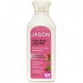Shampo Jojoba capelli lunghi Jason, 500 ml