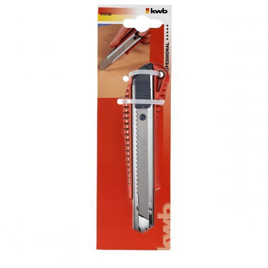 Cutter Autodécoupe 18 mm Kwb