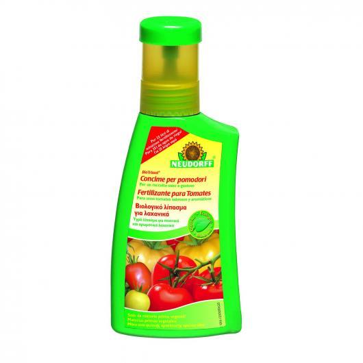 Fertilizzante organico pomodoro Neudorff 250 ml