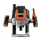 Fresatrice Worx 1500W