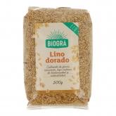 Semillas Lino Dorado Biográ.