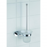 Power-Loc Brosse WC Murale Revello