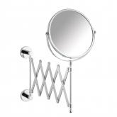 Power-Loc  Specchio cosmetico telesc Elegante