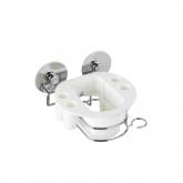 Turbo-Loc Support pour Brosse à Dents Électriques