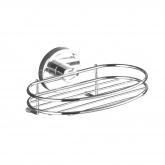 Vacuum-Loc baño jabónera Milazzo