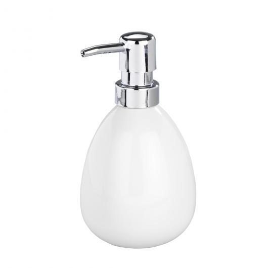 Dispenser di sapone Polaris bianco