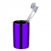 Vaso higiene dental Polaris Metallic