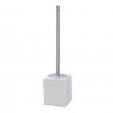 Brosse WC Cube, gris