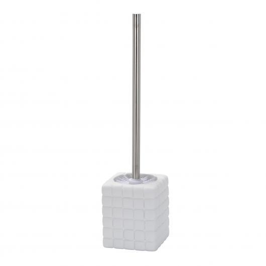 Escobillero Cube gris