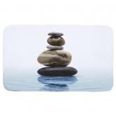 Esterilla baño 45x75 cm Meditation