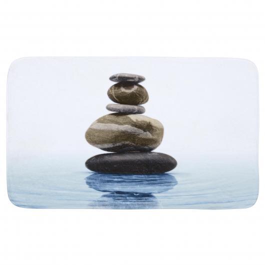 Tappetino bagno 45x75 cm Meditation