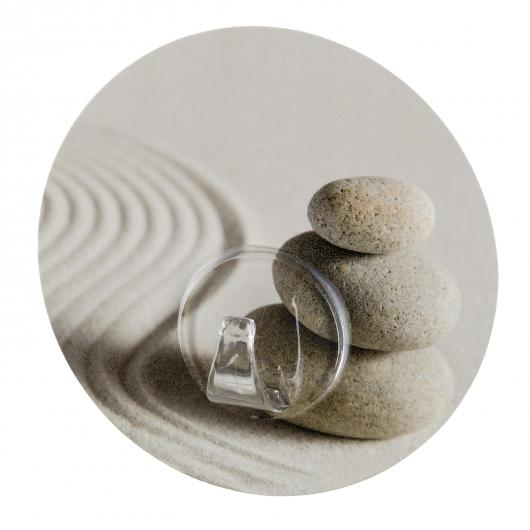 Static-Loc Percha mural UNO Sand & Stone