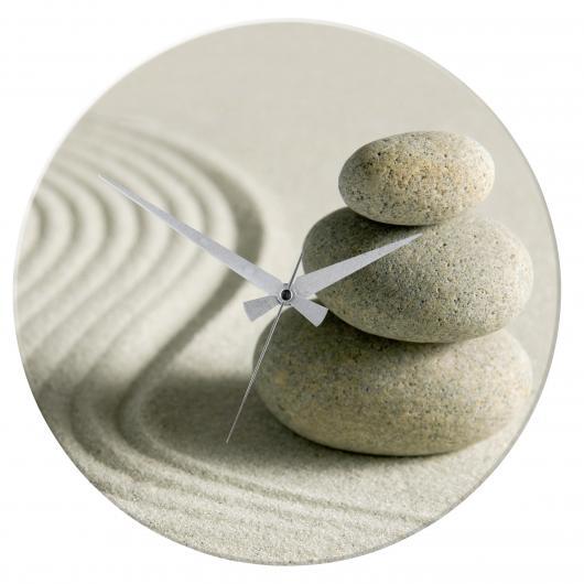 Orologio da parete Ø 37 cm, Sand & Stone