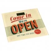 Bilancia da bagno Vintage Open