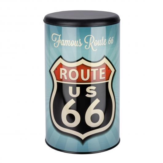 Taburet&pongotodo Vintage Route 66, 54l.