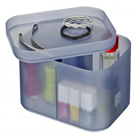 Organizzatore Bagno cubo, M