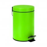 Cubo con pedale per il bagno 3 lts