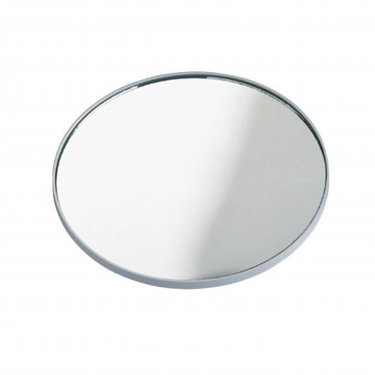 Espejo cosmética c. aumento autoadhesivo