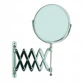 Espejo mural para cosmética telescópico