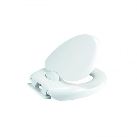 Cuvette WC Family, blanc