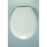 Cuvette WC Top, Blanc