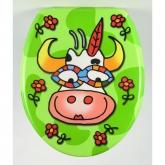 Coprivaso inodore Crazy cow