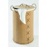 Cesto pongotodo, Bamboo.