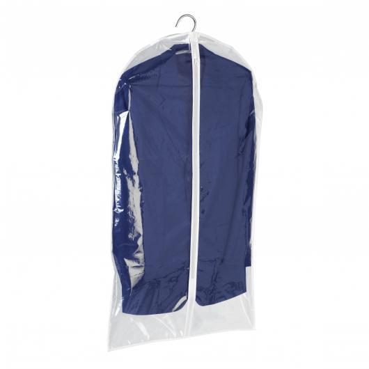 Porta abiti transparente
