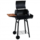 Churrasqueira Patio Pro Char Griller