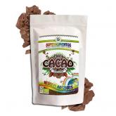 Pasta de cacao ecológico Mundo ArcoIris 250 gr