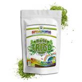 Hierba de Trigo de Nueva Zelanda ecológico Mundo ArcoIris