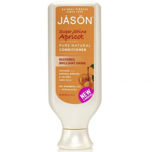 Balsamo Albicocca Jason, 454 g