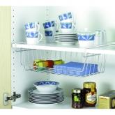 Cesta organizzatore armadio cucina