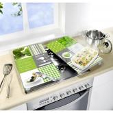 Tavoli da cucina in vetro 2p