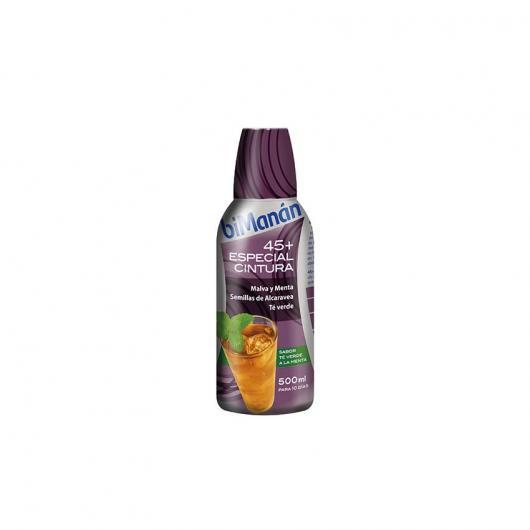 45+  speciale girovita Bimanán, 500 ml