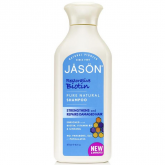 Champú con Biotina Jason, 473 ml