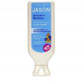 Acondicionador con Biotina Jason, 454 g