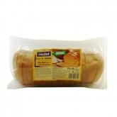 Pancarrè senza glutine né lattosio Noglut Santiveri, 350 g