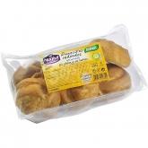 Pãozinhos redondos sem glúten e sem lactose Noglut Santiveri, 200 gr