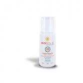 Crema solare viso e corpo SPF30 BioSolis, 100 ml