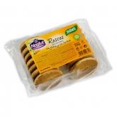 Biscotti senza glutine Noglut Santiveri, 235 g